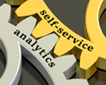 Self-service analytics: 5 stappen naar valide en gecontroleerde data