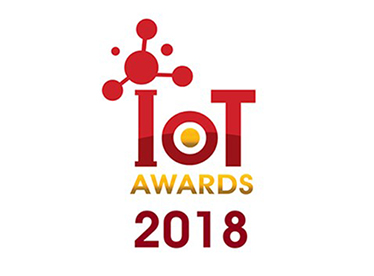 IoT Awards 2018!